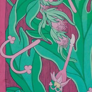 Foto mural Artemisia Vulgaris, 15 de 17