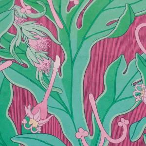 Foto mural Artemisia Vulgaris, 16 de 17