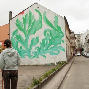 Foto mural Artemisia Vulgaris, 2 de 17