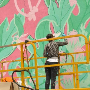 Foto mural Artemisia Vulgaris, 6 de 17