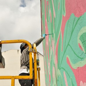 Foto mural Artemisia Vulgaris, 7 de 17