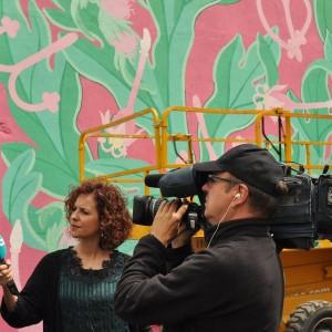 Foto mural Artemisia Vulgaris, 8 de 17