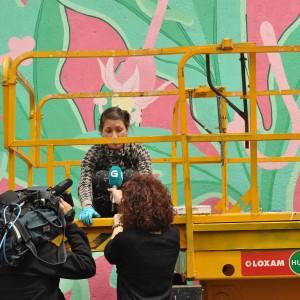 Foto mural Artemisia Vulgaris, 9 de 17