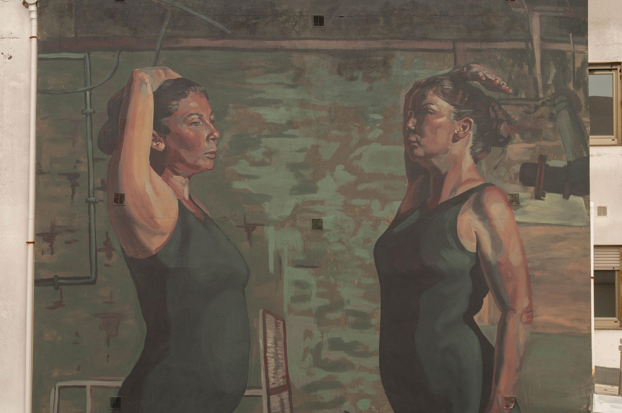 Foto principal mural Conxuro para unha estabilidade