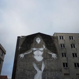 Foto mural Petra Mater, 11 de 12
