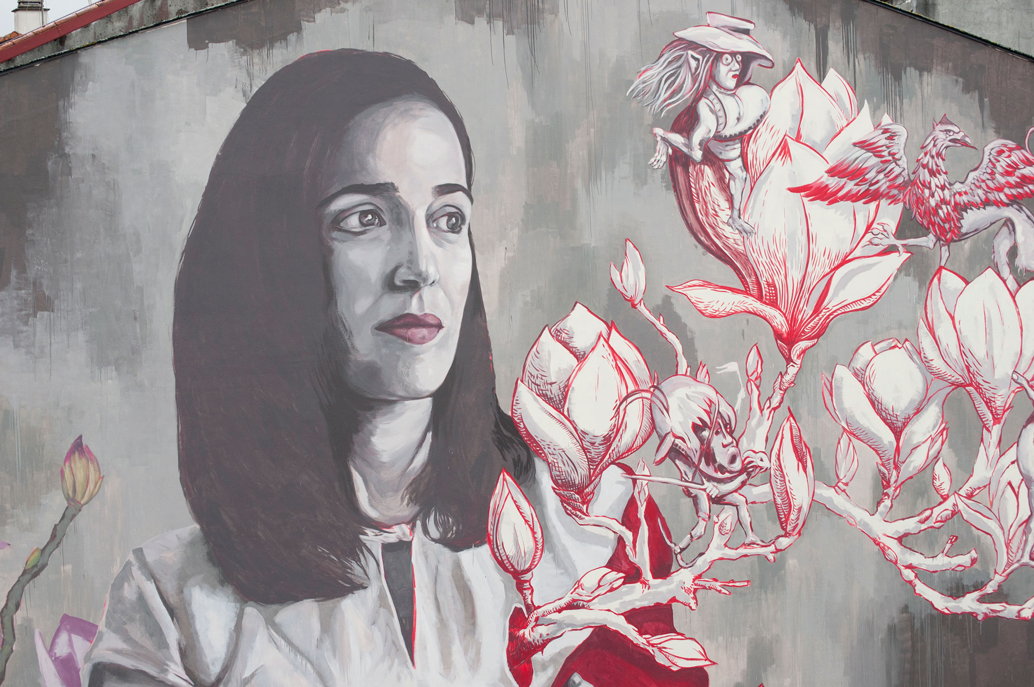Foto mural principal sen título