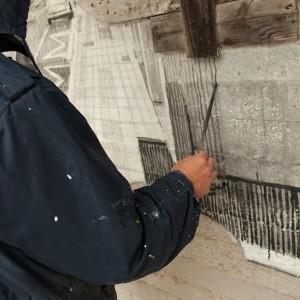 Foto mural Tachar as pintadas dunha rúa, 10 de 25