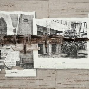 Foto mural Tachar as pintadas dunha rúa, 12 de 25