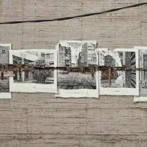 Foto mural Tachar as pintadas dunha rúa, 9 de 25
