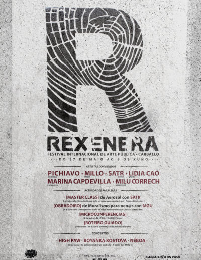 Rexenera Fest 2019