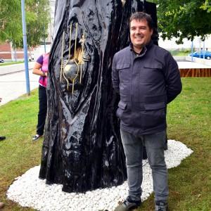 Fabián Lage y Alén