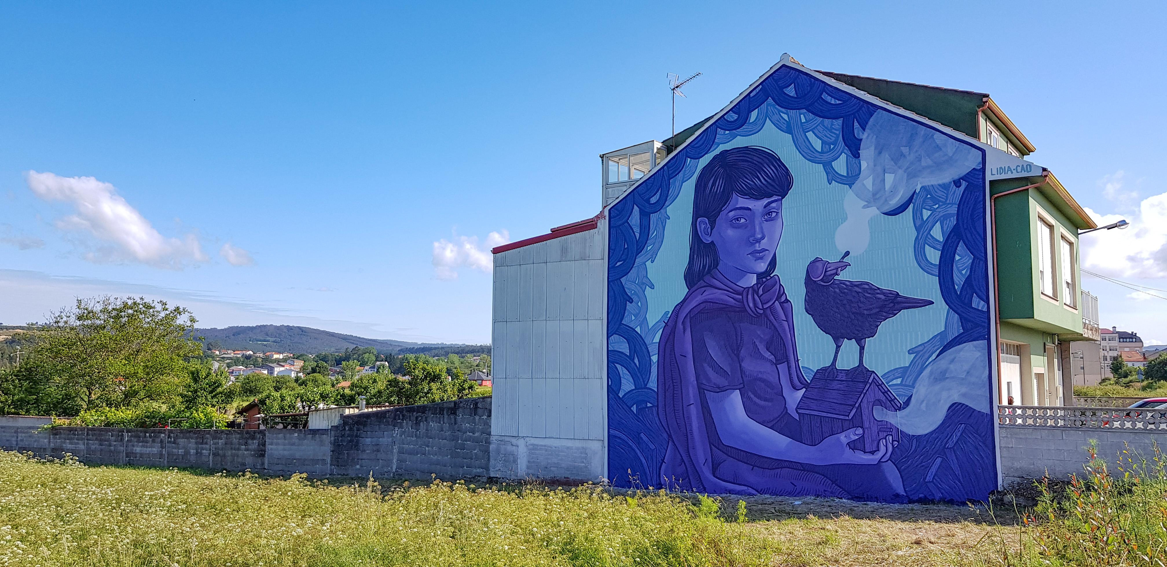 Lidia Cao - Rexenera Fest 2019