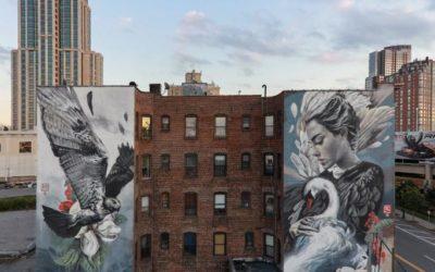 Que teñen en común Carballo, Nova York e Blanca Suárez?