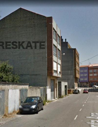 Muro de Reskate