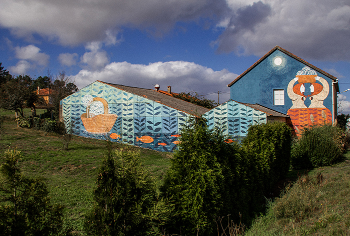 As dúas - by Xoana Almar (2017)