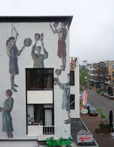 Nijmegen (Holanda, 2019) - Hyuro