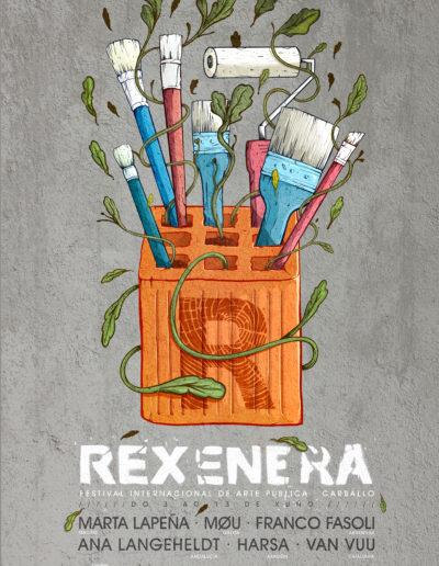 Rexenera Fest 2021