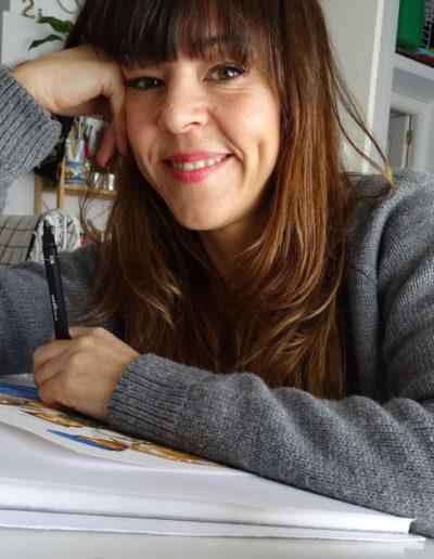Ana Langeheldt