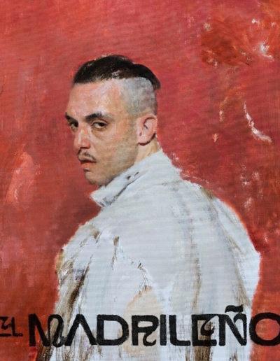 El madrileño album cover