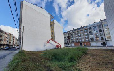 ¡Localizad todos los murales del Rexenera 2021!