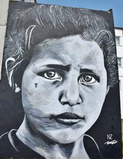 Crianças - Nazaret Franco